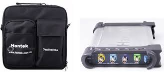 DSO3064 Automotive Oscilloscope with bag