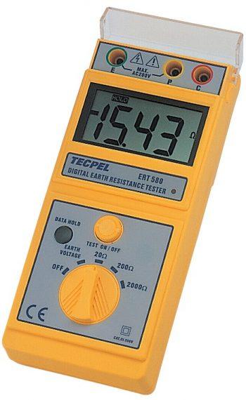 ERT580 Earth Resistance Meter