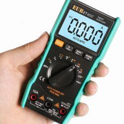 ET8103-Auto-Ranging Multimeter