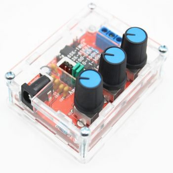 XR2206 basic function generator