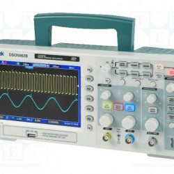Hantek DSO5062BM Bench Oscilloscope