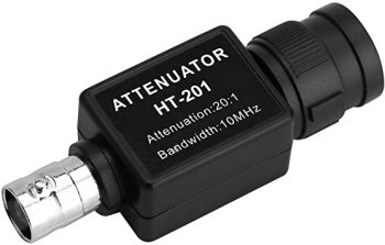 Hantek HT201 Attenuator