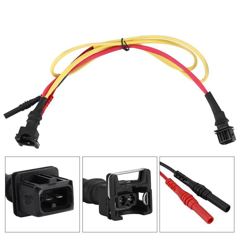 Hantek HT301 Automotive Breakout Leads