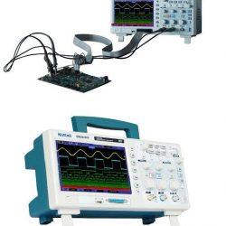 Hantek MSO5202d Mixed-signal Oscilloscope