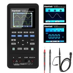 Hantek2000 Multitester Scopemeter