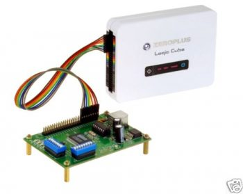 LAP C-16032 16-channel USB Logic Analyser