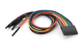 Logic Analyser test lead 8pin