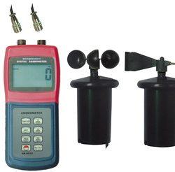 SR5836C Anemometer Wind Meter