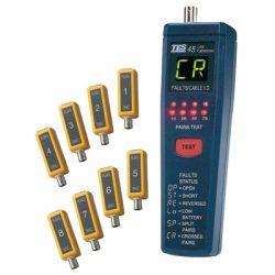 TES-45 LAN Cable Tester