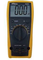 TI512 LCR Meter