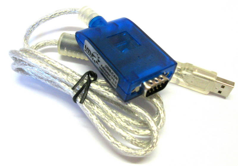 USB CAN Converter Sniffer