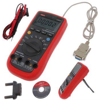 UniTrend UT61 Digital Multimeter