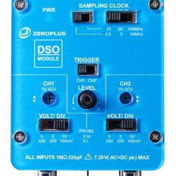 Zeroplus LAP-C DSO Module