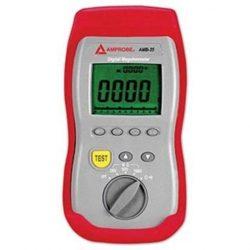 Amprobe AMB25 Meghommeter