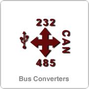 Bus Converters