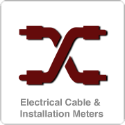 Cable Installation Meters