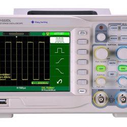 SDS1022DL Benchtop Oscilloscope