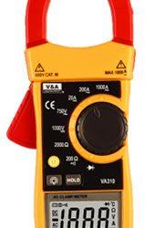 Mastech VA3510 AC Clampmeter