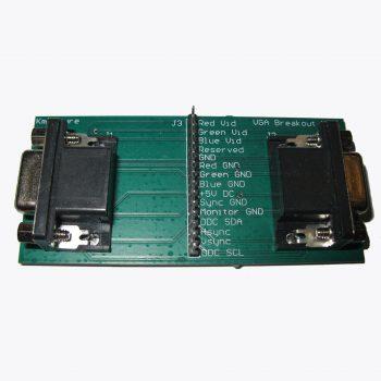 VGA Breakout Adapter